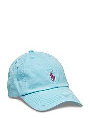CHINO TWILL-CLASSIC CAP-AC-HAT