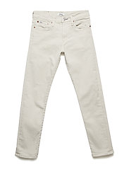 Sullivan Slim Stretch Jean - COMMEY WASH STONE