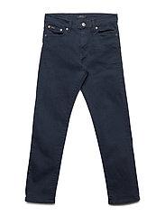 Sullivan Slim Stretch Jean - COMMEY WASH NAVY