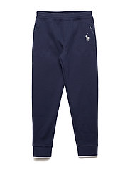 Double-Knit Jogger - FRENCH NAVY