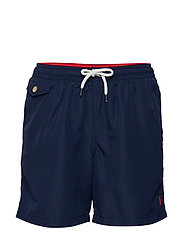 NYLON-TRAVELER-SW-BXR - NEWPORT NAVY