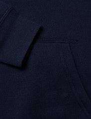 Ralph Lauren Kids - Cotton-Blend-Fleece Hoodie - pulls à capuche - cruise navy - 3