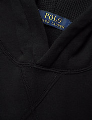 Ralph Lauren Kids - Cotton-Blend-Fleece Hoodie - hoodies - polo black - 2