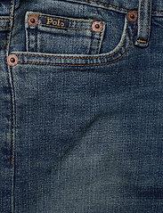 Ralph Lauren Kids - Sullivan Slim Stretch Jean - jeans - woodhaven wash - 2