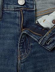 Ralph Lauren Kids - Sullivan Slim Stretch Jean - jeans - woodhaven wash - 3