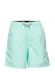 Traveler Swim Trunk - ISLAND AQUA