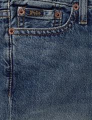 Ralph Lauren Kids - Sullivan Slim Denim Short - shorts - crawfield wash - 2