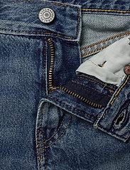 Ralph Lauren Kids - Sullivan Slim Denim Short - shorts - crawfield wash - 3