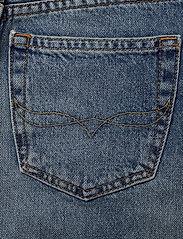 Ralph Lauren Kids - Sullivan Slim Denim Short - shorts - crawfield wash - 4
