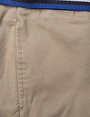 Ralph Lauren Kids - Belted Stretch Skinny Chino - bukser - classic khaki - 2