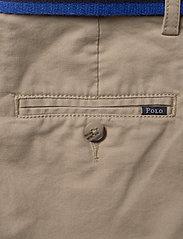Ralph Lauren Kids - Belted Stretch Skinny Chino - bukser - classic khaki - 4