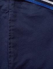 Ralph Lauren Kids - Belted Stretch Skinny Chino - trousers - newport navy - 2