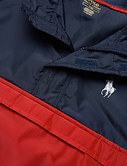 Ralph Lauren Kids - Water-Resistant Jacket - windbreaker - navy - 2