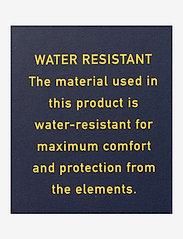 Ralph Lauren Kids - Water-Resistant Windbreaker - bomber jackets - newport navy - 3