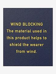 Ralph Lauren Kids - Water-Resistant Windbreaker - bomber jackets - newport navy - 4