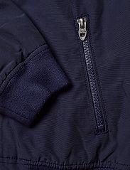 Ralph Lauren Kids - Water-Resistant Windbreaker - bomber jackets - newport navy - 7