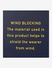 Ralph Lauren Kids - Water-Resistant Windbreaker - bomber jackets - rl 2000 red - 3