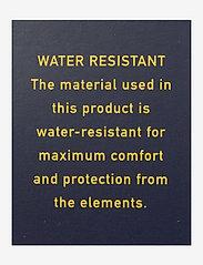 Ralph Lauren Kids - Water-Resistant Windbreaker - bomber jackets - rl 2000 red - 4