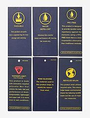 Ralph Lauren Kids - Packable Quilted Jacket - puffer & padded - newport navy - 2