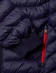 Ralph Lauren Kids - Packable Quilted Jacket - puffer & padded - newport navy - 5