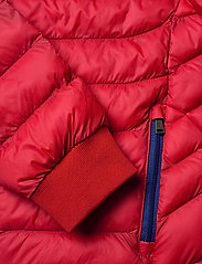 Ralph Lauren Kids - Packable Quilted Jacket - puffer & padded - rl 2000 red - 4