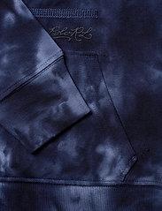 Ralph Lauren Kids - Flag Cotton Mesh Hooded Tee - pulls à capuche - newport navy - 3
