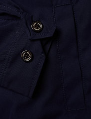 Ralph Lauren Kids - Water-Resistant Twill Jacket - bomber jackets - newport navy - 3