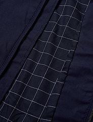 Ralph Lauren Kids - Water-Resistant Twill Jacket - bomber jackets - newport navy - 4