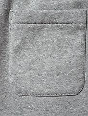 Ralph Lauren Kids - Polo Sport Fleece Jogger - sweatpants - andover heather - 4