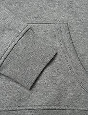Ralph Lauren Kids - Polo Sport Fleece Hoodie - pulls à capuche - andover heather - 4