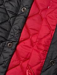 Ralph Lauren Kids - SOLID PENNY-BASBLL VEST-OW-VST - vests - polo black - 3