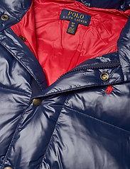 Ralph Lauren Kids - Water-Repellent Down Jacket - puffer & padded - cruise navy - 3