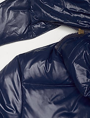 Ralph Lauren Kids - Water-Repellent Down Jacket - puffer & padded - cruise navy - 6