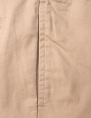 Ralph Lauren Kids - Belted Super Skinny Stretch Chino Pant - trousers - classic khaki - 2