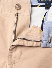 Ralph Lauren Kids - Belted Super Skinny Stretch Chino Pant - trousers - classic khaki - 3