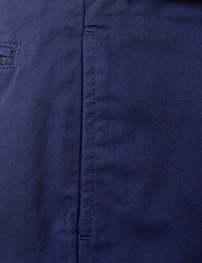 Ralph Lauren Kids - Belted Super Skinny Stretch Chino Pant - trousers - newport navy - 2