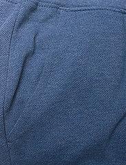 Ralph Lauren Kids - Cotton Mesh Jogger Pant - trousers - royal heather - 2