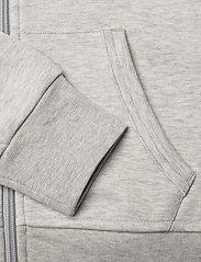 Ralph Lauren Kids - Double-Knit Full-Zip Hoodie - pulls à capuche - lt sport heather - 3