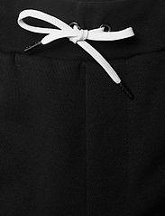 Ralph Lauren Kids - 26/1 DOUBLE KNT CVC-PO PANT-BT-PNT - sweatpants - polo black - 2