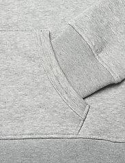 Ralph Lauren Kids - Polo Sport Fleece Hoodie - kapuzenpullover - andover heather - 4
