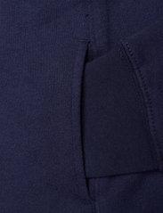 Ralph Lauren Kids - Polo Bear Fleece Hoodie - hoodies - cruise navy - 3