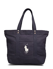 18656e2a1be1 CANVAS-MD PP TOTE-TTE-MED - NAVY