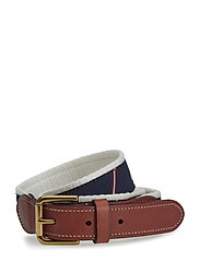 WEBBING-ROWING BEAR-CSL-CTN - NAVY
