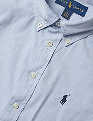Ralph Lauren Kids - CUSTOM FIT BLAKE SHIRT - overhemden - bsr blue - 2