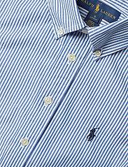 Ralph Lauren Kids - CUSTOM FIT BLAKE SHIRT - overhemden - bsr blue/wht - 2
