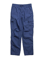 Cotton Ripstop Cargo Pant - SPORTING BLUE