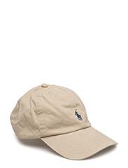Classic Pony Baseball Cap - CLASSIC KHAKI