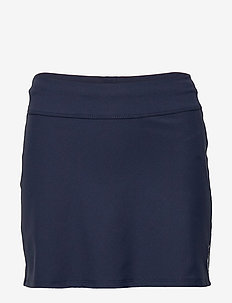 Wimbledon Ball Girl Skort - FRENCH NAVY