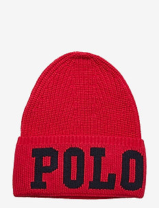 POLO HAT-APPAREL ACCESSORIES-HAT - SPORT PINK