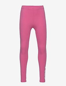 Polo Stretch Jersey Legging - leggings - baja pink